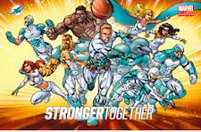 Custom Team Poster